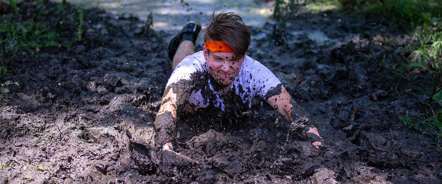 Mud Pit